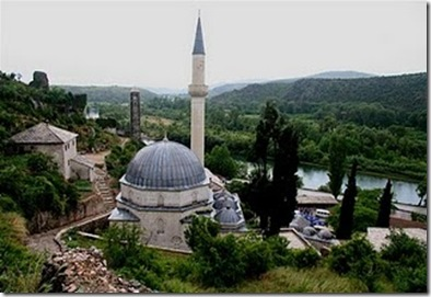 city-of-pocitelj-bosnia-muslim-mosque